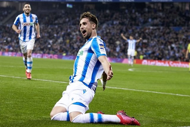 Fútbol.- La Real Sociedad, uno de los clubes europeos más perjudicados por el pa