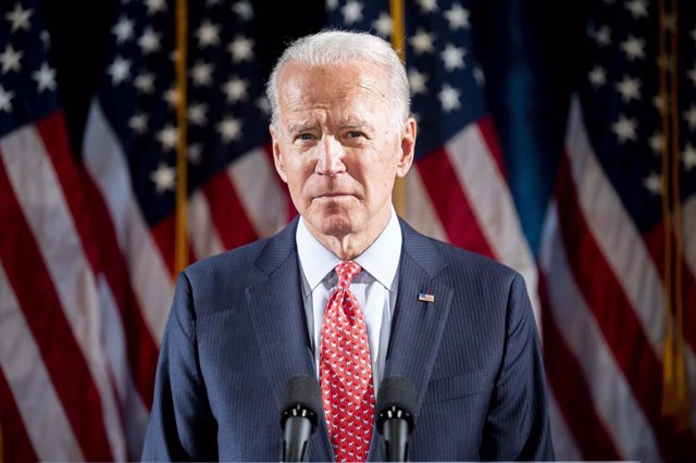 EEUU.- Biden conforma el equipo que elegirá la candidata a la Vicepresidencia