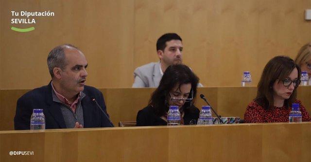 "Sevilla.- Coronavirus.- Adelante acusa a Villalobos de ""vender"" como nuevos fondos partidas aprobadas antes de la crisis"