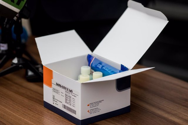 Coronavirus.- Tayikistán confirma sus primeros casos de coronavirus