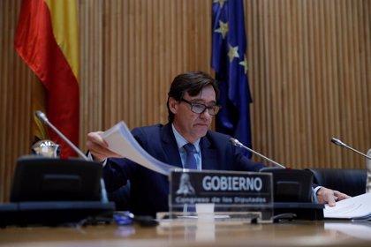 """Illa reconoce que """"no va a haber un test para cada ciudadano español"""""""