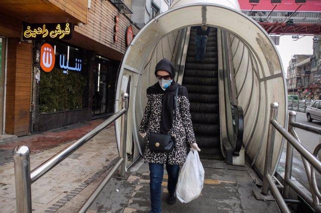 Coronavirus.- Irán supera el umbral de 6.000 fallecidos por coronavirus y Rohani
