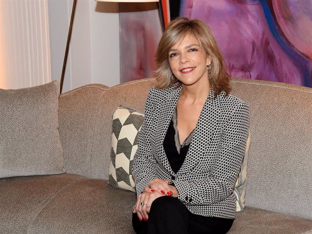 La directora general de la Fundación IDIS, Marta Villanueva.
