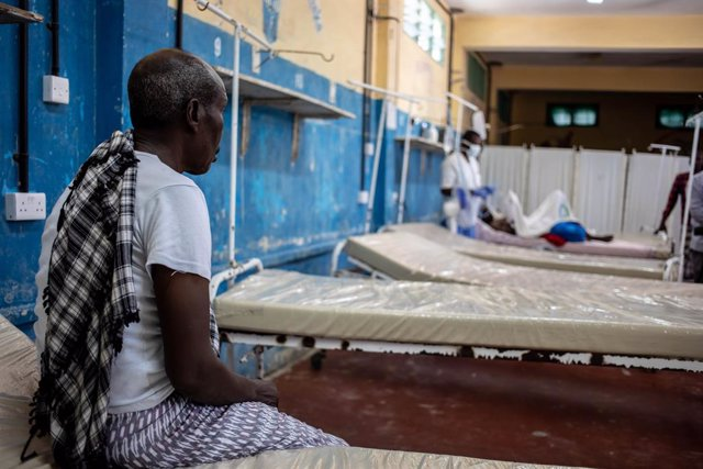 """Coronavirus.- El CICR teme que los casos en Somalia sean """"muy superiores"""" a la c"""