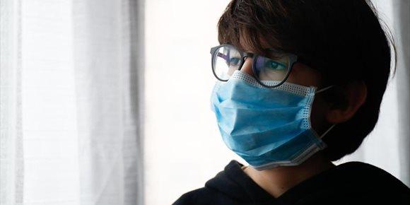 2. Los niños tienen el mismo riesgo que los adultos de contraer el virus