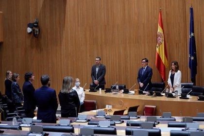 La ausencia del PSOE vuelve a bloquear el control a altos cargos de Sanidad en el Congreso