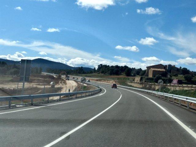 Se refuerzan los controles en las carreteras durante el puente del 1 de mayo para evitar desplazamientos no permitidos.