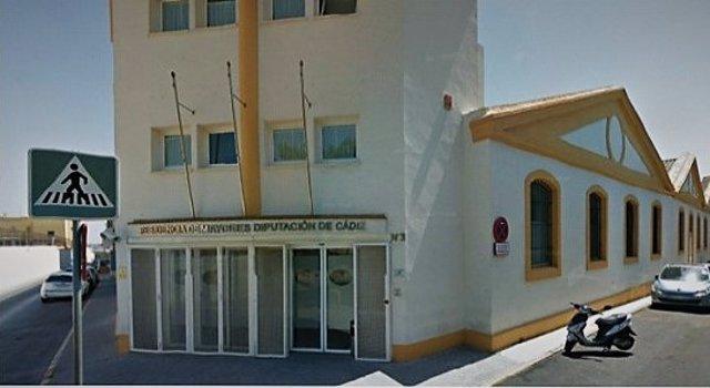 Residencia de Mayores El Madrugador en El Puerto