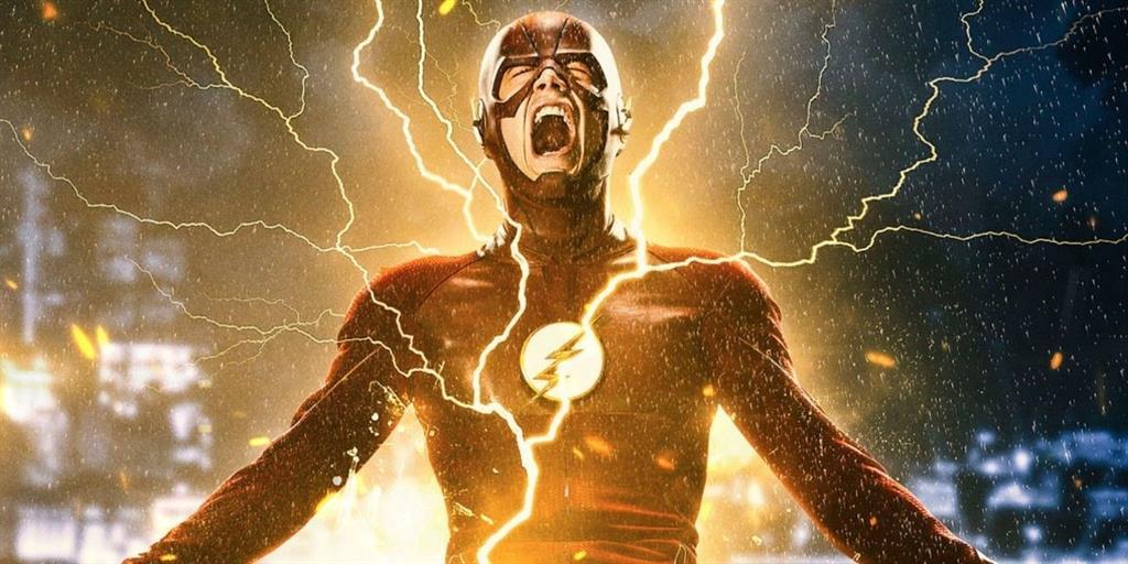 Burningseries The Flash