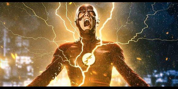 1. The Flash: El nuevo final de la temporada 6 traerá una de las batallas más grandes de la serie