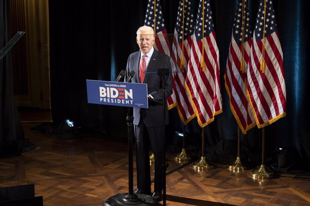 """EEUU.- Biden niega los supuestos abusos a una empleada en 1993: """"No son ciertos."""