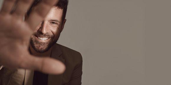5. Pablo López publica su emotiva nueva canción: 'Mariposa'