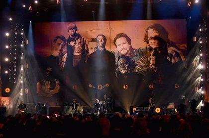 Pearl Jam: sus 11 discos ordenados de peor a mejor