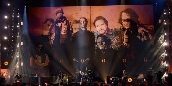2. Pearl Jam: sus 11 discos ordenados de peor a mejor