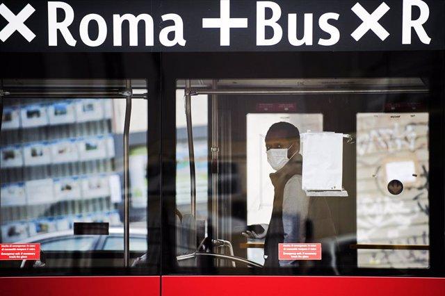 Coronavirus.- Italia suma otros 269 muertos y más de 2.300 pacientes recuperados