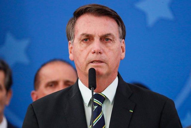 Brasil.- El Gobierno brasileño despide a dos altos cargos implicados en la lucha