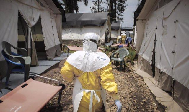 RDCongo.- La reaparición del ébola en República Democrática del Congo, un contra