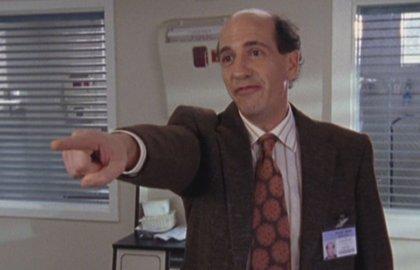 Muere Sam Lloyd, actor de Scrubs y Cougar Town, a los 56 años