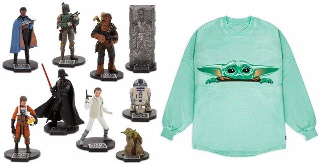 Regalos para celebrar el Star Wars Day