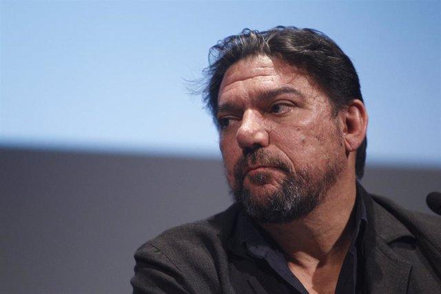 Antonio Onetti, presidente de la SGAE