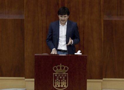 """Perpinyà resalta el esfuerzo """"heroico"""" del pueblo de Madrid al igual que hace 200 años el Dos de Mayo"""