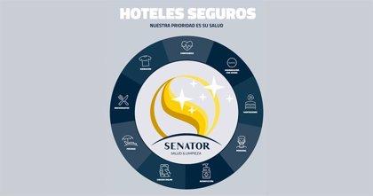 """Senator Hotels & Resorts última protocolos como """"cuarentena de 24 horas para habitaciones"""" y sortea 1.000 noches gratis"""
