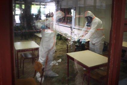 Portugal anuncia 16 nuevos fallecidos y suma 1.023 muertos por coronavirus