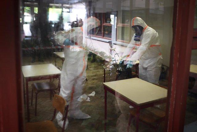Coronavirus.- Portugal anuncia 16 nuevos fallecidos y suma 1.023 muertos por cor