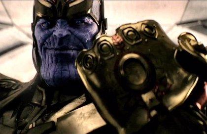 Resuelto el agujero de guión del Guantelete de Thanos en Vengadores: La era de Ultrón