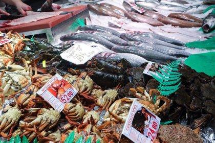 Crespo resalta que la plataforma de pesca extenderá la venta 'on line' a las 25 lonjas andaluzas