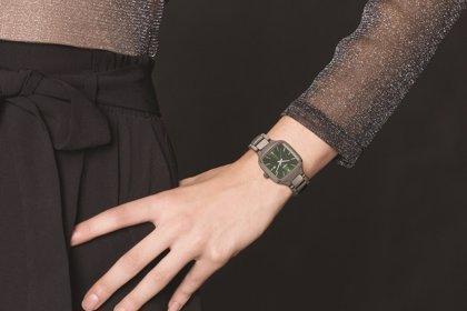 A la última en tu muñeca: las tendencias de relojes que querrás llevar