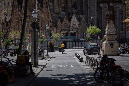 Los trabajadores afectados por ERTE en Catalunya superan los 704.280