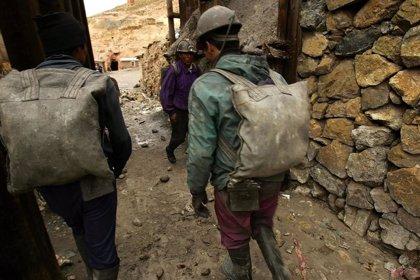 Bolivia reanuda la actividad minera con un nuevo protocolo de bioseguridad