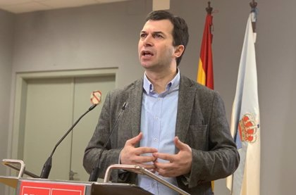 Gonzalo Caballero recrimina a Feijóo no distribuir mascarillas a los gallegos pese a tener recursos