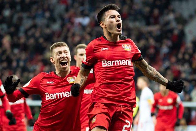 Fútbol.- El Bayer Leverkusen confía en que la Bundesliga volverá en mayo