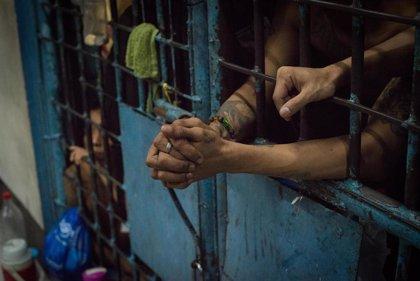 Filipinas excarcela a 10.000 presos para atajar el contagio del coronavirus