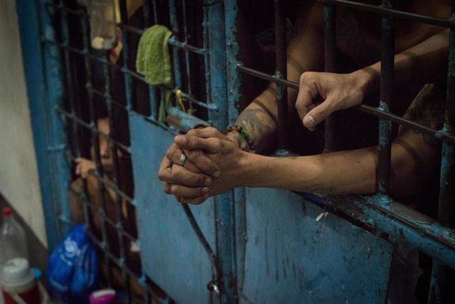 Cárcel en Filipinas