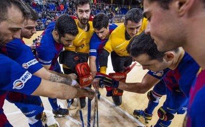 La OK Liga se da por terminada con el Barça campeón y sin descensos