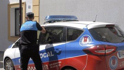 La Policía Local de 'Sanse' detiene a un grupo de atracadores de farmacias en el Norte de Madrid