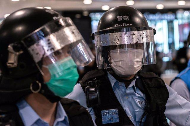 China.- Amnistía denuncia el uso de las normas de excepción por el coronavirus c