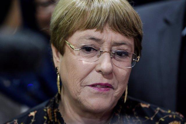 Venezuela.- Bachelet pide investigar la muerte de 46 presos en una cárcel de Ven
