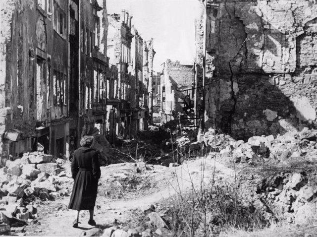 Alemania.- Rusia desclasifica documentos secretos sobre la ocupación de Berlín e