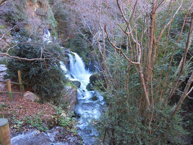 Fuentes del río Llobregat