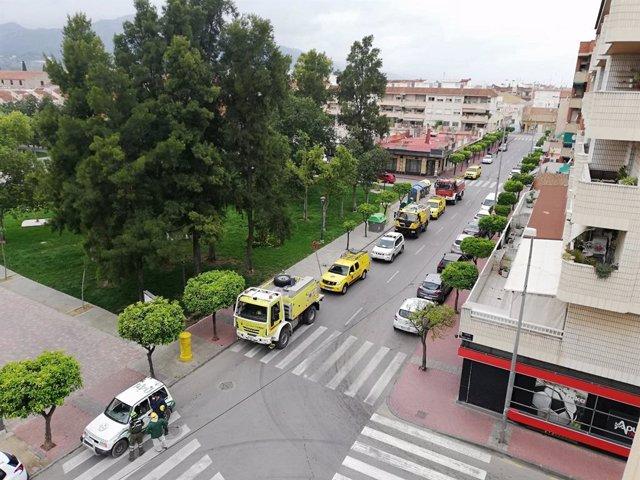 AV.- Coronavirus.- España registra 164 muertes por coronavirus en 24 horas, la c