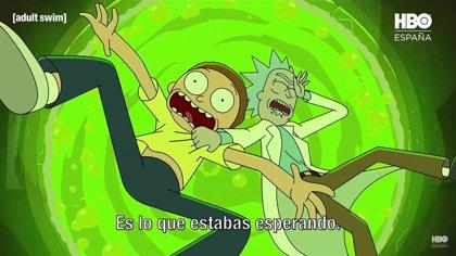 ¿A qué hora y dónde ver la temporada 4B de Rick y Morty?