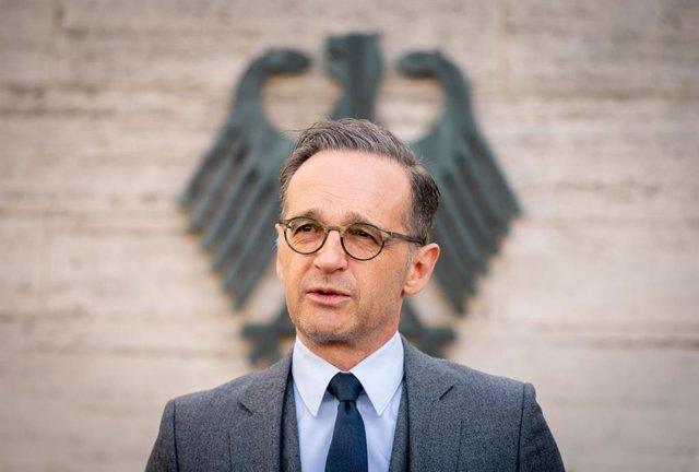 """Coronavirus.- Alemania pide una """"clarificación del origen"""" del coronavirus a Chi"""