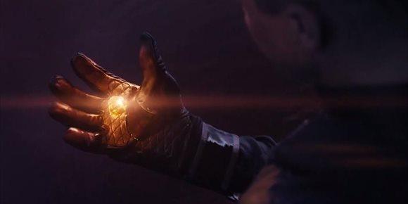 2. Uno de los Vengadores era la Gema del Alma en Endgame
