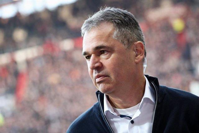 Fútbol.- Andreas Rettig critica al Bayern por su intención de fichar a una estre