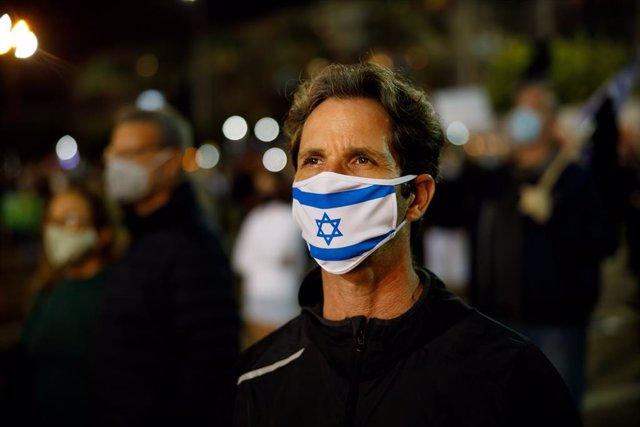 AMP.- Israel.- El Supremo de Israel prorroga al lunes las deliberaciones sobre s