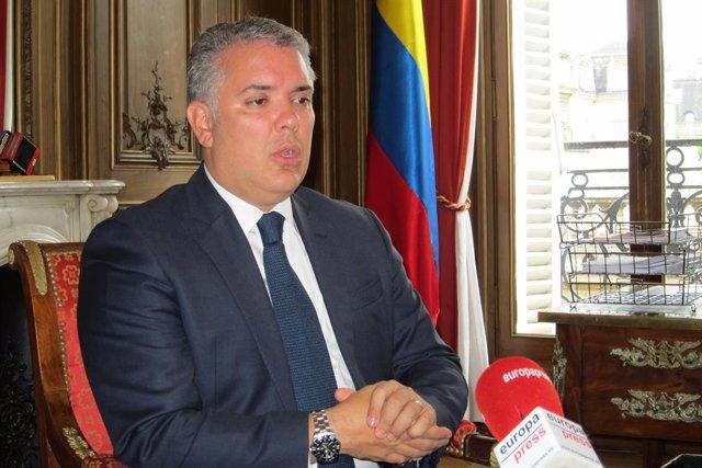 Colombia.- La ONU expresa su preocupación por el nuevo escándalo de espionaje a